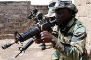 The War in Mali and AFRICOMs Agenda: Target China